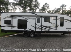 New 2016 Heartland RV Torque T29 available in Hammond, Louisiana