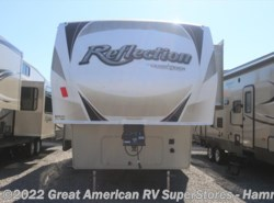 New 2016  Grand Design Reflection 323BHS by Grand Design from Dixie RV SuperStores in Hammond, LA