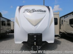 New 2017  Grand Design Reflection 315RLTS by Grand Design from Dixie RV SuperStores in Hammond, LA