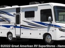 New 2017  Jayco Precept 36T by Jayco from Dixie RV SuperStores in Hammond, LA