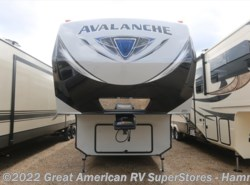 New 2017  Keystone Avalanche 300RE by Keystone from Dixie RV SuperStores in Hammond, LA
