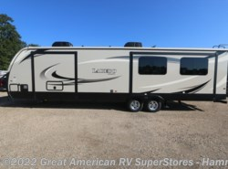 New 2017  Keystone Laredo 334RE by Keystone from Dixie RV SuperStores in Hammond, LA