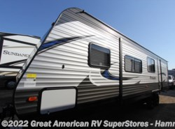 New 2017  Heartland RV Prowler 31LX by Heartland RV from Dixie RV SuperStores in Hammond, LA