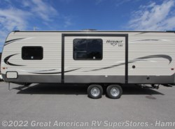 New 2017  Keystone Hideout 232LHS by Keystone from Dixie RV SuperStores in Hammond, LA