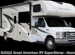 New 2017  Thor  QUANTUM PD31 by Thor from Dixie RV SuperStores in Hammond, LA