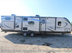 New 2017  Keystone Bullet 34BHPR by Keystone from Dixie RV SuperStores in Hammond, LA