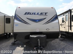 New 2017  Keystone Bullet 248RKS by Keystone from Dixie RV SuperStores in Hammond, LA
