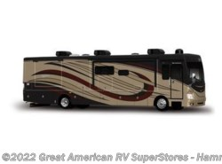 New 2017  Fleetwood Discovery 40G by Fleetwood from Dixie RV SuperStores in Hammond, LA