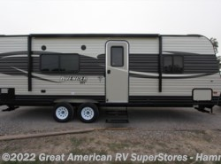 New 2017  Prime Time Avenger 21RB by Prime Time from Dixie RV SuperStores in Hammond, LA