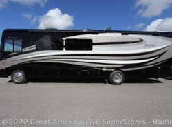 New 2017  Fleetwood Bounder 36H by Fleetwood from Dixie RV SuperStores in Hammond, LA