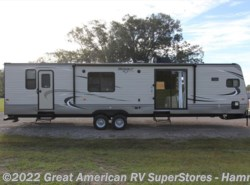 New 2017  Keystone Hideout 38FKTS by Keystone from Dixie RV SuperStores in Hammond, LA