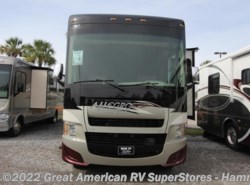 Used 2013  Tiffin Allegro 35QBA by Tiffin from Dixie RV SuperStores in Hammond, LA