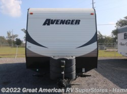 Used 2015  Prime Time Avenger 27RLS WHOLE SALE by Prime Time from Dixie RV SuperStores in Hammond, LA