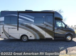 New 2016  Thor  SYNERGY TT24 by Thor from Dixie RV SuperStores in Hammond, LA