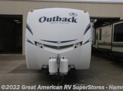Used 2012  Keystone Outback 298RE by Keystone from Dixie RV SuperStores in Hammond, LA