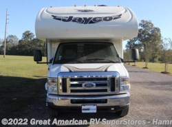New 2017  Jayco Greyhawk 31FS by Jayco from Dixie RV SuperStores in Hammond, LA