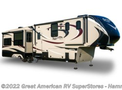 New 2017  Grand Design Solitude 360RL-R by Grand Design from Dixie RV SuperStores in Hammond, LA