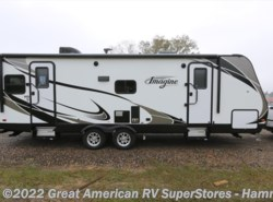New 2017  Grand Design Imagine 2500RL by Grand Design from Dixie RV SuperStores in Hammond, LA