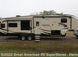 New 2017  Grand Design Reflection 337RLS by Grand Design from Dixie RV SuperStores in Hammond, LA