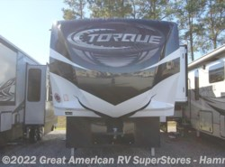 New 2017  Heartland RV Torque 365 by Heartland RV from Dixie RV SuperStores in Hammond, LA