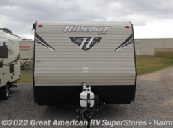 Used 2017  Keystone Hideout 185LHS by Keystone from Dixie RV SuperStores in Hammond, LA