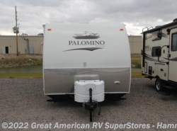 Used 2012  Palomino Thoroughbred 268 by Palomino from Dixie RV SuperStores in Hammond, LA