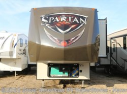 Used 2015  Prime Time Spartan 3210