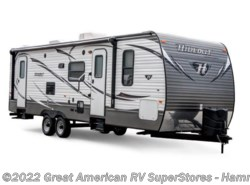 New 2017  Keystone Hideout 28RKS by Keystone from Dixie RV SuperStores in Hammond, LA