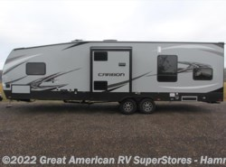 New 2017  Keystone Carbon 35 by Keystone from Dixie RV SuperStores in Hammond, LA