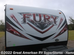 New 2015  Prime Time Fury 2910 by Prime Time from Dixie RV SuperStores in Hammond, LA