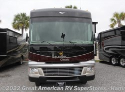 Used 2014  Fleetwood Bounder Classic 36H