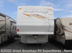 Used 2007  Forest River Sierra Sport F40SPTS -- WHOLESALE by Forest River from Dixie RV SuperStores in Hammond, LA