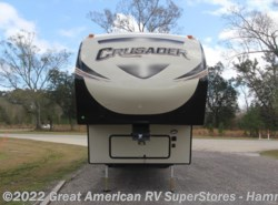 New 2017  Prime Time Crusader 315RST by Prime Time from Dixie RV SuperStores in Hammond, LA
