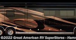 New 2017  Entegra Coach Cornerstone 45K by Entegra Coach from Dixie RV SuperStores in Hammond, LA