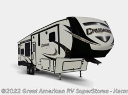 New 2017 Prime Time Crusader 315RST available in Hammond, Louisiana