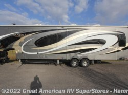 New 2017  Heartland RV Landmark OSHKOSH by Heartland RV from Dixie RV SuperStores in Hammond, LA