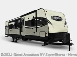 New 2017  Prime Time Avenger 31RKD by Prime Time from Dixie RV SuperStores in Hammond, LA
