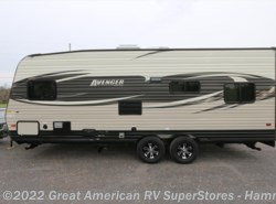 New 2017  Prime Time Avenger 21TH by Prime Time from Dixie RV SuperStores in Hammond, LA