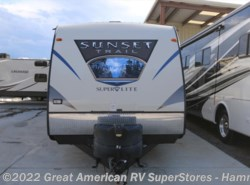Used 2015  CrossRoads Sunset Trail 250RB by CrossRoads from Dixie RV SuperStores in Hammond, LA
