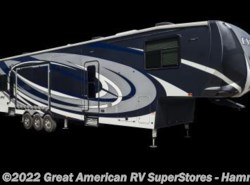 New 2017  Heartland RV Cyclone 4005 by Heartland RV from Dixie RV SuperStores in Hammond, LA