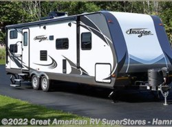 New 2017  Grand Design Imagine 2670MK by Grand Design from Dixie RV SuperStores in Hammond, LA