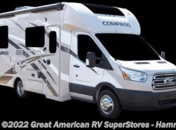 New 2017 Thor Motor Coach Compass 23TK available in Hammond, Louisiana
