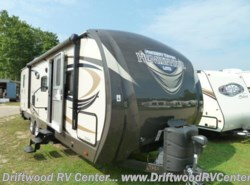 Used 2016  Forest River Salem Hemisphere 272RL by Forest River from Driftwood RV Center in Clermont, NJ