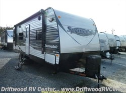 New 2016  Keystone Springdale 260LE by Keystone from Driftwood RV Center in Clermont, NJ
