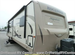 New 2017  Forest River Rockwood 8310SS by Forest River from Driftwood RV Center in Clermont, NJ