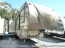 New 2017  Forest River Rockwood 8289 by Forest River from Driftwood RV Center in Clermont, NJ