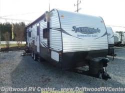 New 2016  Keystone Springdale Summerland 2750RL by Keystone from Driftwood RV Center in Clermont, NJ