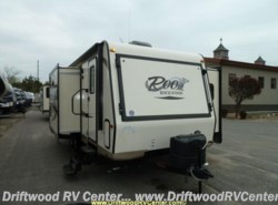 New 2017  Forest River Rockwood Roo 23IKSS by Forest River from Driftwood RV Center in Clermont, NJ