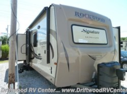 New 2017  Forest River Rockwood 8328BS by Forest River from Driftwood RV Center in Clermont, NJ