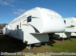 Used 2008  North Shore  NORTH SHORE 326QB-M5 by North Shore from Driftwood RV Center in Clermont, NJ